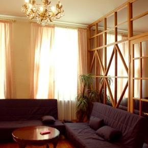 Hostales y Albergues - 1st Arbat Hotel