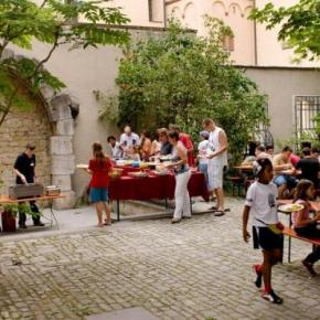 Hostales y Albergues - Hostal Würzburg  / Jugendherberge Würzburg