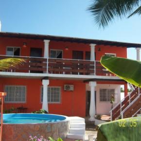 Hostales y Albergues - Posada Casa Rosa