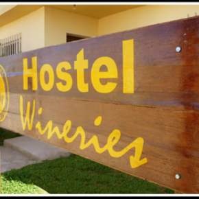 Hostales y Albergues - Hostal  Wineries