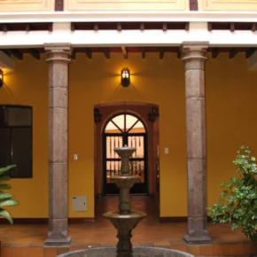 Hostales y Albergues - Hotel Catedral Internacional