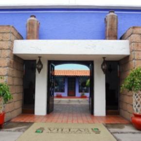 Hostales y Albergues - Villa Arqueologica Teotihuacan