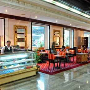 Hostales y Albergues - Ramee guestline Hotel Qurum