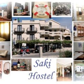 Hostales y Albergues - Hostal Saki
