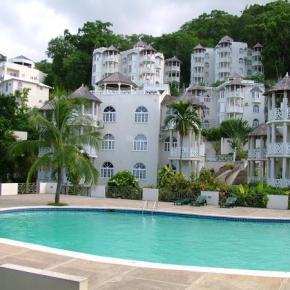 Hostales y Albergues - Skycastles Condominiums