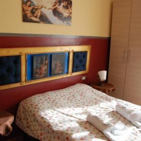 Hostales y Albergues - Soggiorno Fortezza Fiorentina