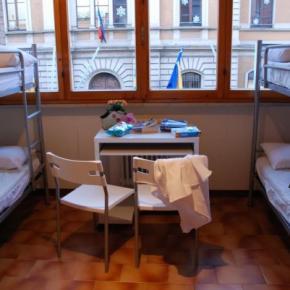 Hostales y Albergues - Hostal  Pisa