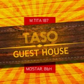 Hostales y Albergues - Guest House ''Taso''
