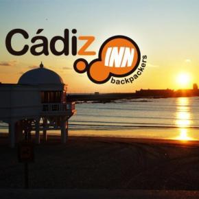 Hostales y Albergues - Cádiz Inn BackPackers