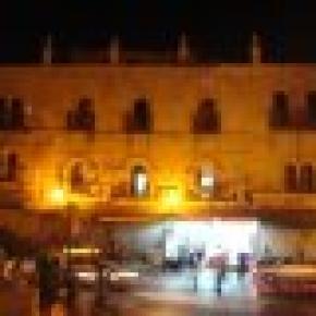 Hostal Petra
