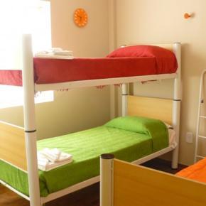 Hostales y Albergues - Hostal  Suites Mendoza