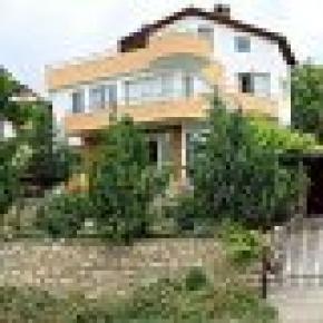 Villa Popov