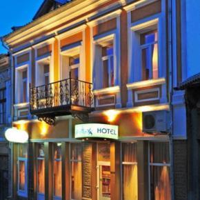 Hostales y Albergues - Hotel Tarnava