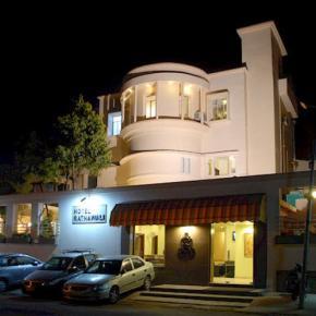 Hostales y Albergues - Hotel Ratnawali