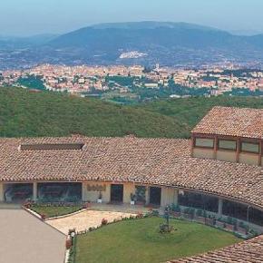 Hostales y Albergues - Hotel Colle della Trinità