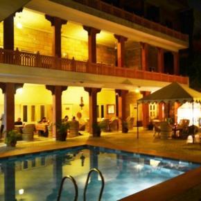 Hostales y Albergues - Suryaa Villa