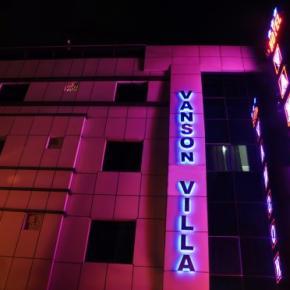 Hostales y Albergues - Vanson Villa