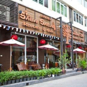 Hostales y Albergues - Sabai Sabai@Sukhumvit Hotel