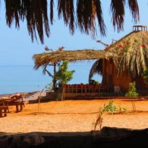 Hostales y Albergues - Negma Bedouia