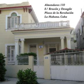 Hostales y Albergues - Almendares Hostal