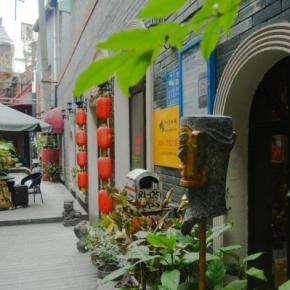 Hostales y Albergues - Hostal Shanghai Soho