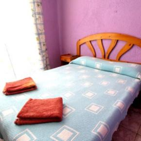 Hostales y Albergues - Hostal Rivera Madrid