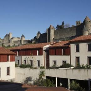 Hostales y Albergues - Adonis Carcassonne – Résidence La Barbacane