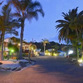 Hostales y Albergues - Base Bay of Islands