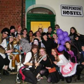 Hostales y Albergues - Hostal Derry City Independent
