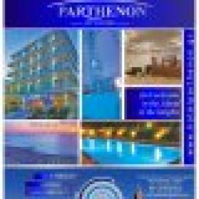 Hotel Parthenon City