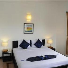 Hostales y Albergues - Frangipani Villa Hotel