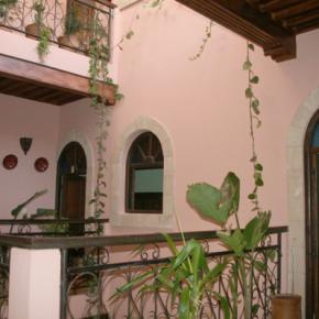 Hostales y Albergues - Riad Etoile D'Essaouira