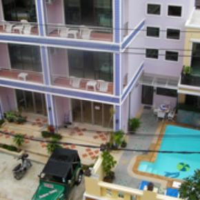 Hostales y Albergues - Absolute Guesthouse Phuket