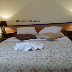 Hostales y Albergues - Hotel Galerija