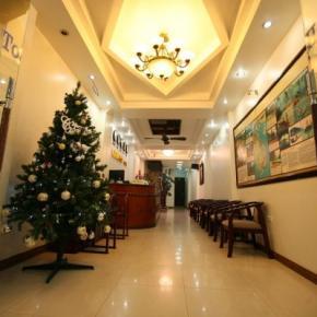 Hostales y Albergues - Harmony hotel