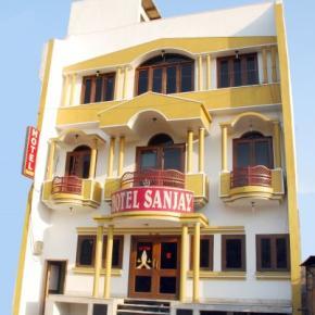 Hostales y Albergues - Hotel Sanjay