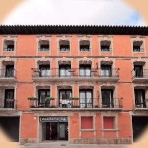 Hostales y Albergues - Casa Palacio de los Sitios