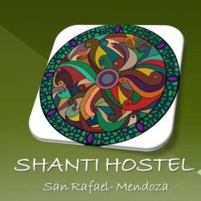 Hostales y Albergues - Hostal Shanti