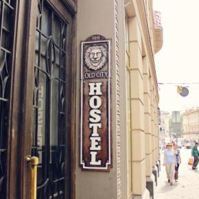 Hostales y Albergues - Hostal Old City  Lviv