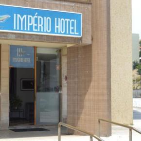 Hostales y Albergues - Imperio Hotel