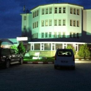 Hostales y Albergues - Van Madi Hotel