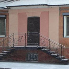 Hostales y Albergues - Hostal Pletnevsky