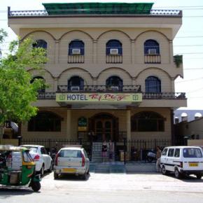 Hostales y Albergues - Hotel Taj Plaza