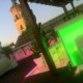 Hostal Oasis Backpackers'  Malaga