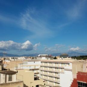 Hostales y Albergues - Hostal Villa Maruja
