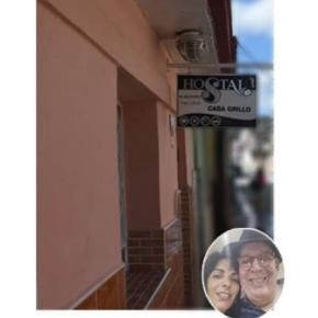 Hostales y Albergues - Hostal Jorge y Sheyla