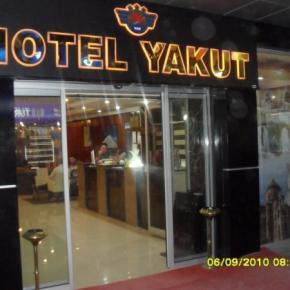 Hostales y Albergues - Van Yakut Hotel
