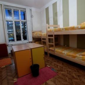 Hostales y Albergues - Hostal  Sova
