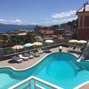 Hostales y Albergues - Park Hotel Suisse