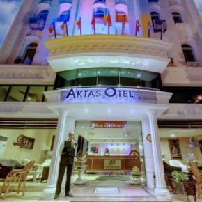 Hostales y Albergues - Mersin Aktas Hotel